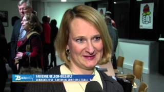 Départementales 2015 : le PS présente ses premiers candidats