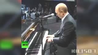 Путин и Снуп Дог