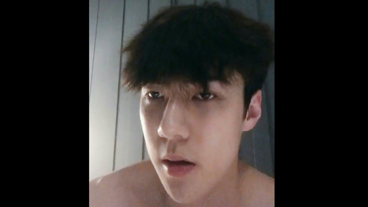 180413 Exo Sehun Instagram Live Full Youtube