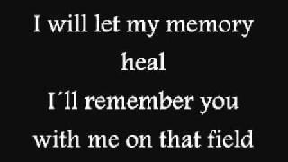 Poets of the Fall- War (Lyrics)