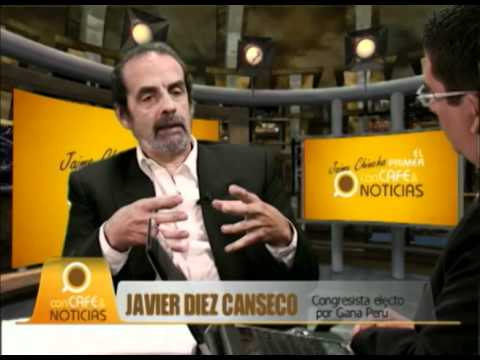 Diez Canseco: