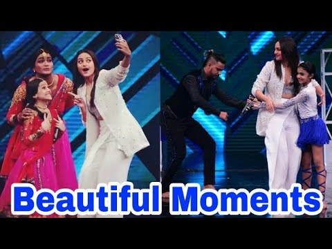 10th February Super Dancer Chapter 2 Some Amazing Moments |