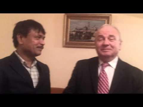 Armenia  Life Time Memory of Atul Goswami