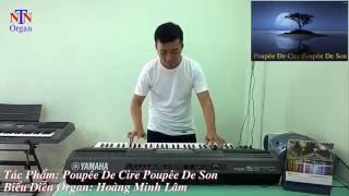 Poupée De Cire Poupée De Son - Organ PSR-S970