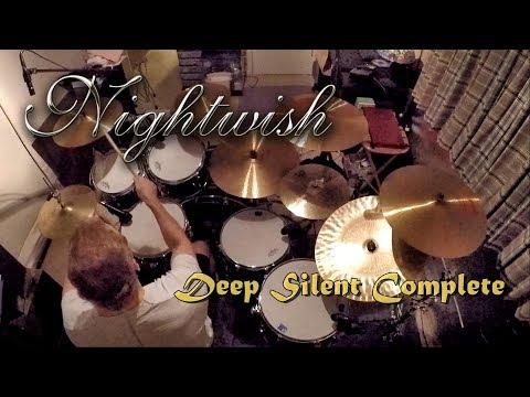 Nightwish - Deep Silent Complete (Drum Cover) mp3