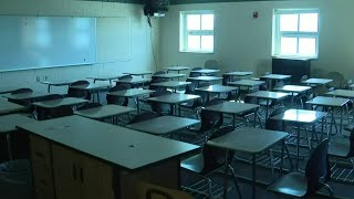 Detroit Public Schools Shifting To Online Learning Starting Monday, Nov. 16