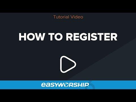 easyworship 6 license file download