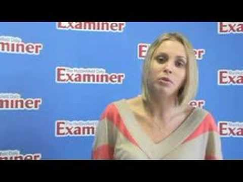 Examiner Daily News Bulletin 12/06/08