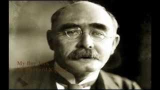 My Boy Jack - Rudyard Kipling  WW1 - Poem - Animation