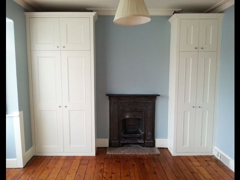 Victorian Style Fitted Wardrobes Youtube