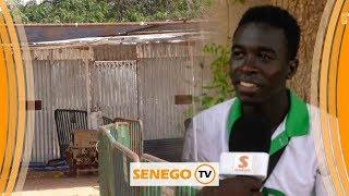 Mausolée de Serigne Cheikh Béthio : témoignage émouvant d'un thiantacoun Gambien...