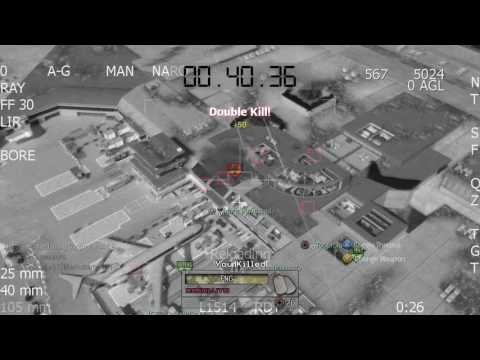 Solo 54-second Nuke On Terminal (Live)