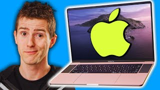 """Even I Can't Hate the 16"""" Macbook Pro 2019"""