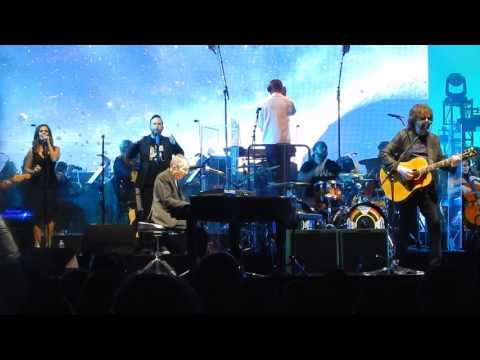 Turn to Stone ELO Hollywood Bowl 9/9/16