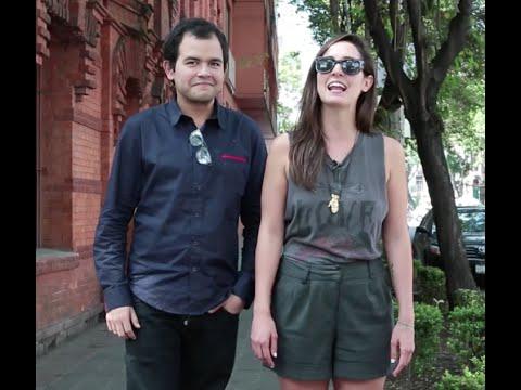 #ExploraDF: Colonia Juárez