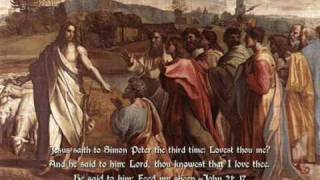resurrection and ascension of jesus beethoven oratorio christ on the mount of olives hallelujah