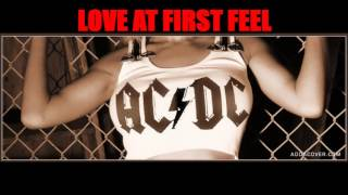Watch AC DC Love At First Feel video