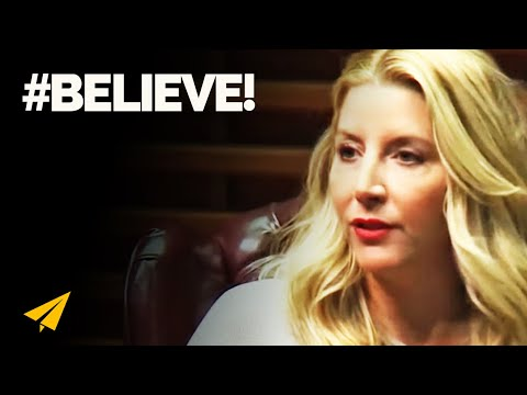 Don't LET Lack of BELIEF Steal Your DREAM! | Sara Blakely | #Entspresso