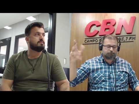 Viva Casa CBN com Luciane Mamoré (22/06/2019)