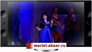 Марийская песня :Волгыдо шижмаш