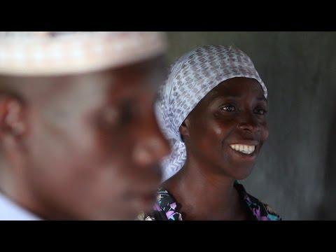 Rwanda combate la pobreza con igualdad de género