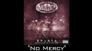 "M.O.P. & Snowgoons ""No Mercy"" [Official Audio]"