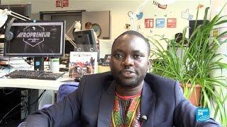TECH OF AFRICA - Découvrez #Afropreneur, un documentaire sur les entrepreneurs tech d