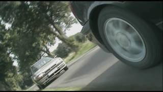 Mazda 323 BG - Test Drive Review