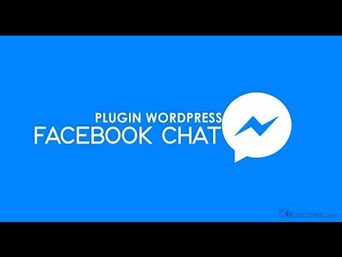 How To Add Facebook Chat Box In Wordpress Website