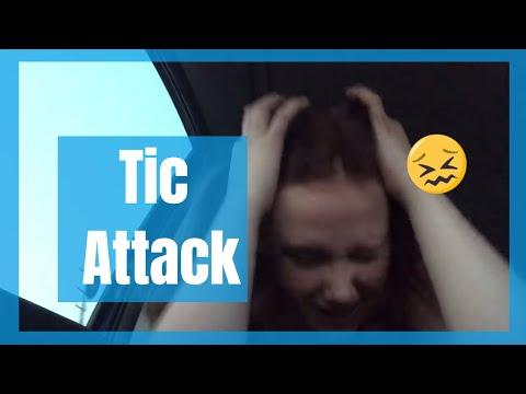 Tic Attack 😧