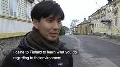 Circular Turku: Collaboration for resource wisdom in the Turku region