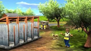 Gatuka Kooro - African Animation (Kenya)