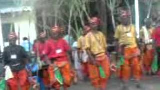 folk dances of tamilnadu:thevar attam part 2