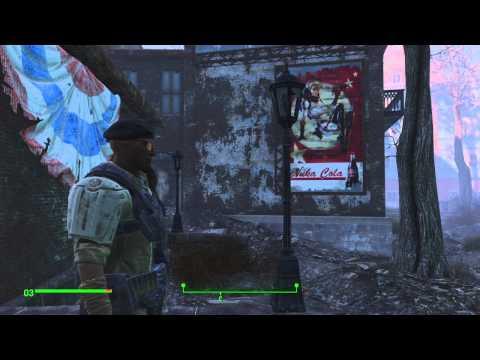 Fallout 4 PS4 от zmeyszx