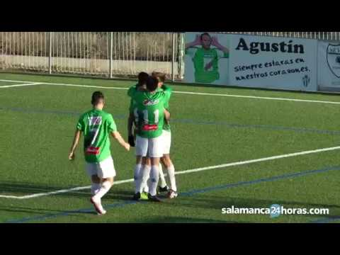 Resumen CD Guijuelo 2-2 Racing de Ferrol
