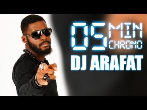 Dj Arafat sa carrière musicale en 5mn chrono