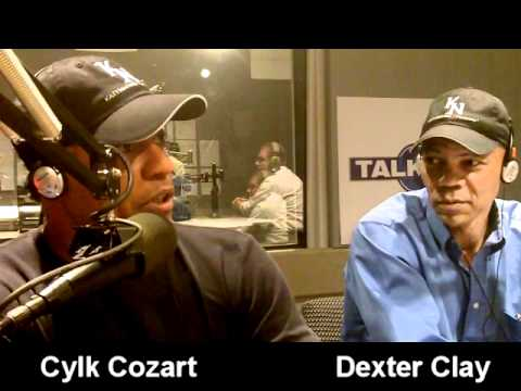 KatyNation #3 Cylk Cozart and Dexter Clay dish on Hollywood 3-18-11
