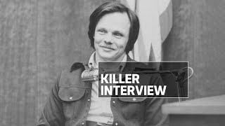 Candice Fox on interviewing 'Tool Box Killer' Lawrence Bittaker | News Breakfast