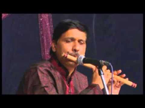 Golden Flute :  (A. R.Rehman) - Amar Oak