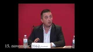 DOKAZ: Pogledajte kako je Mišković razotkrio Dragana J  Vučićevića