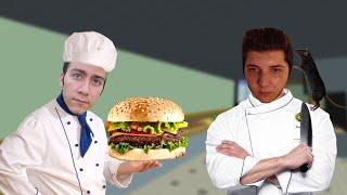 Glu Glu Glu!! - Citizen Burger Disorder