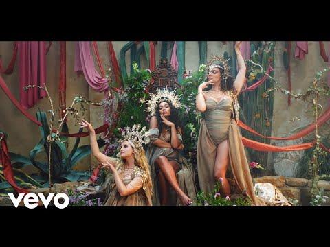 Jesy Nelson Ft. Nicki Minaj - Boyz (Official Music Video)