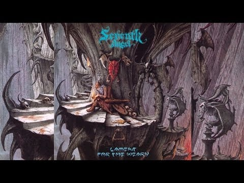SEVENTH ANGEL ►Lament For The Weary◄ [Full Album]