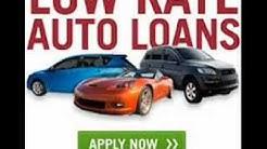 Bank Rate Auto Loan Calculator