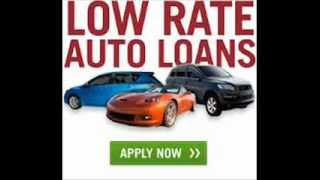 Bank Rate Auto Loan Calculator