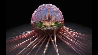 Парк чудес или раковая опухоль Москвы в предбаннике ада