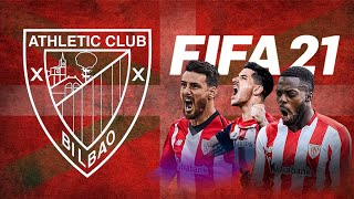 Basque Only: The Athletic Bilbao FIFA 21 Career Mode guide