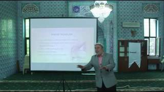 Semerşah Grup Umre Eğitimi 2017 Video