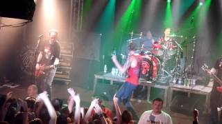 Die Toten Hosen - Verschwende deine Zeit live in Krakau 09.10.2010