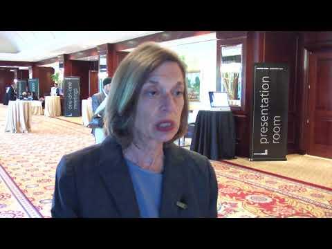 Rebecca D. Kush PhD, Clinical Data Interchange Standards Consortium (CDISC)